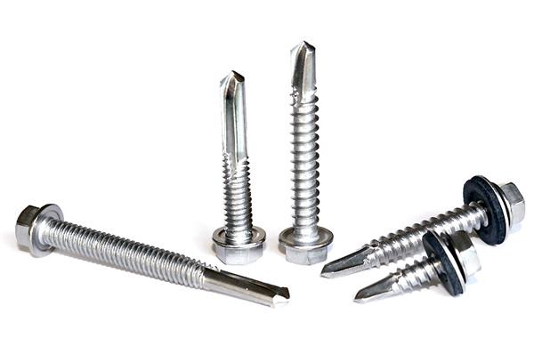 HeavenlyKraft Metal Hardware and Screws